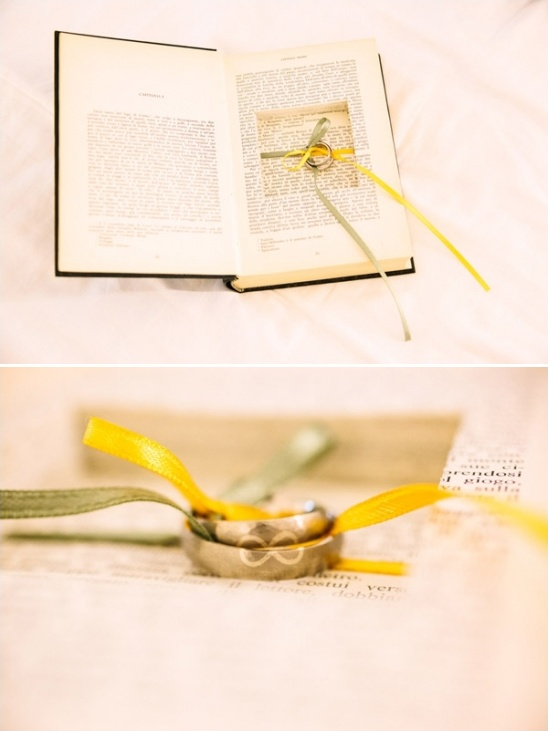 secret ring book