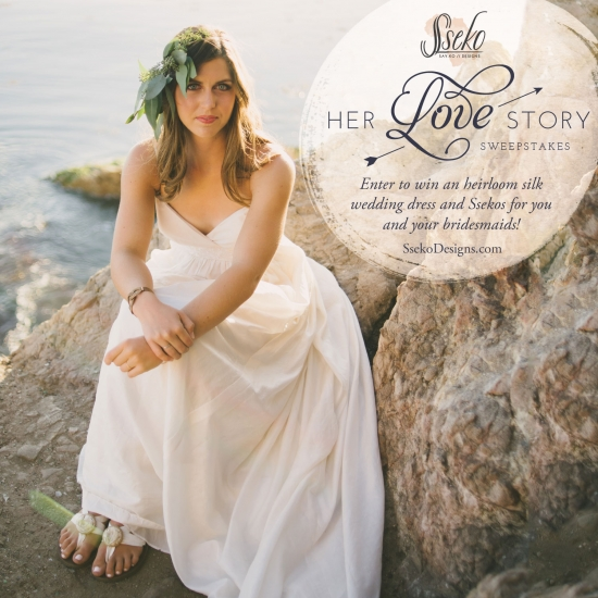 Her Love Story Square