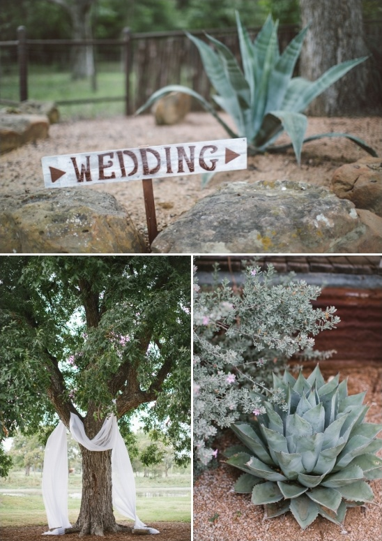 old bison ranch texas wedding