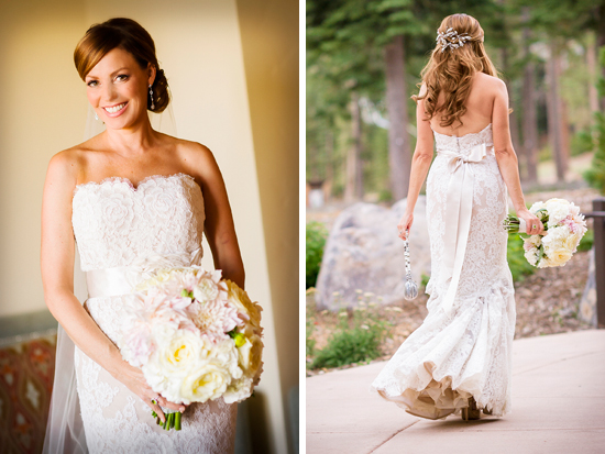 Lake Tahoe Ritz Carlton wedding photography