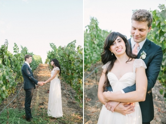 vineyard portraits