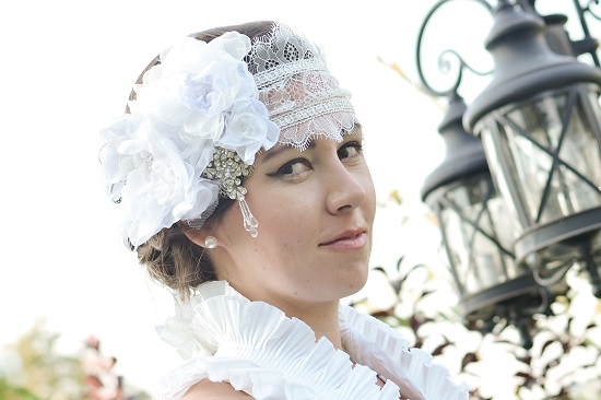 Vintage Inspired Accessories by J Arends Designs