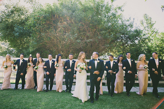 Calamigos Ranch Wedding [Dave Richards Photography]