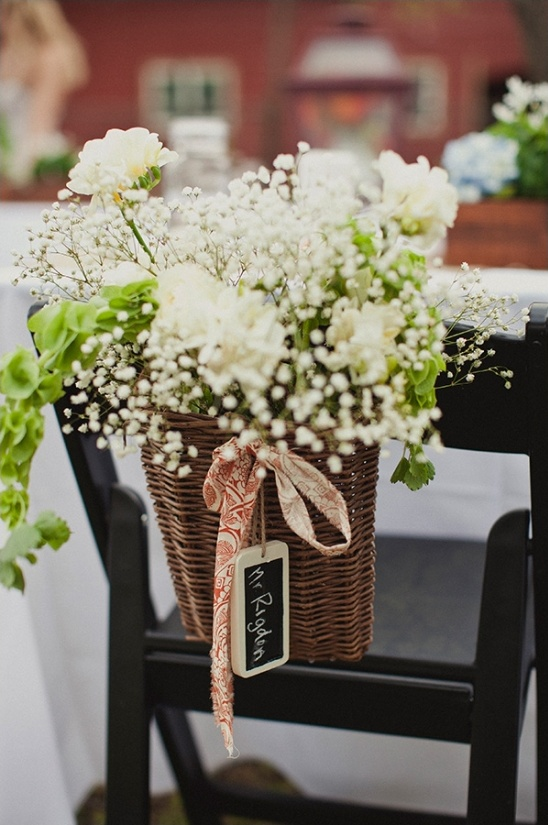 sweetheart table grooms chair