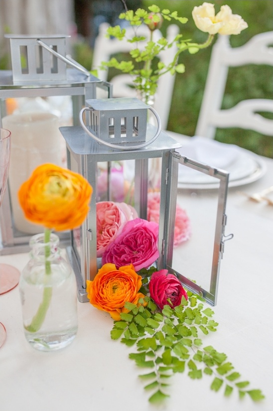 easy table decor