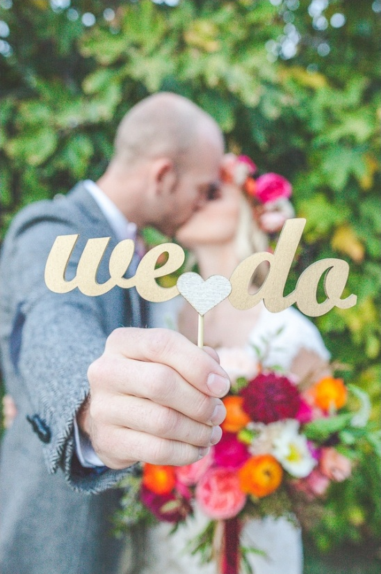 we do cake topper from Better Off Wed