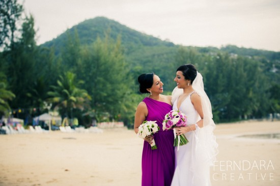 Romantic Destination Wedding