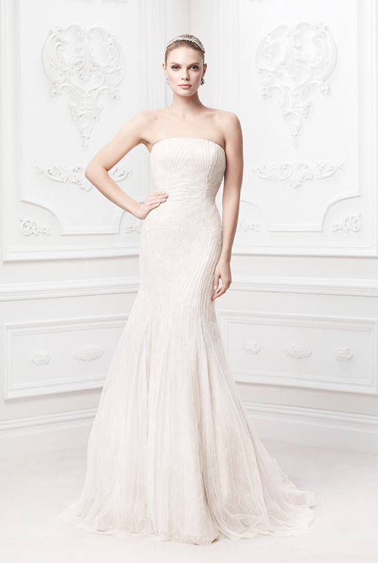 Truly Zac Posen Wedding Gowns At David\'s Bridal