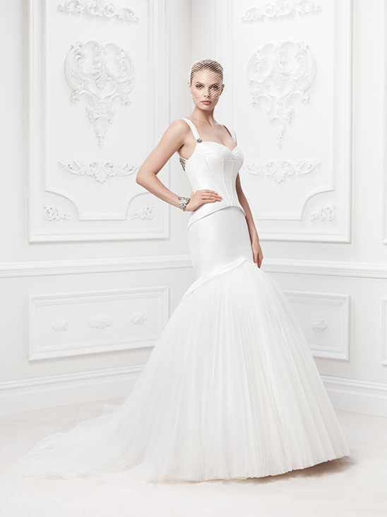 Zac Posen Wedding Gowns