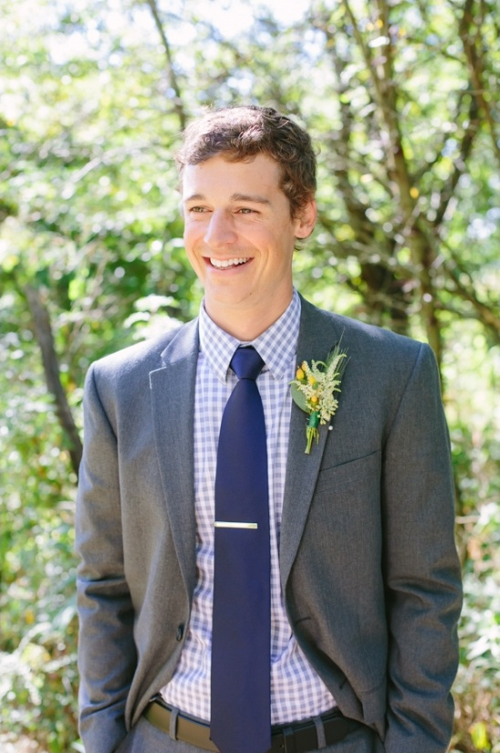 adorable groom style