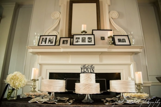 A Classic Charleston Wedding at The Old Exchange Building