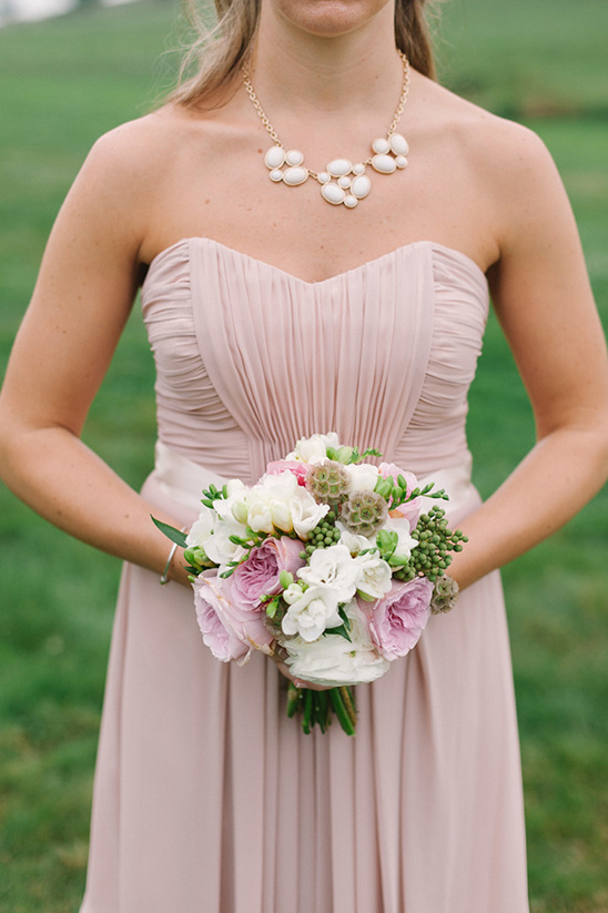 Joielle Wtoo Bridesmaid Dress