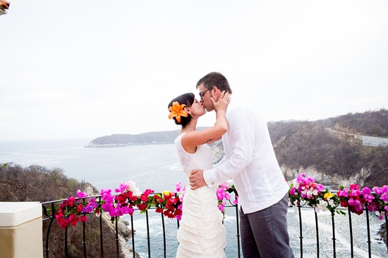 Mexico Destination Wedding at Las Palmas Resort