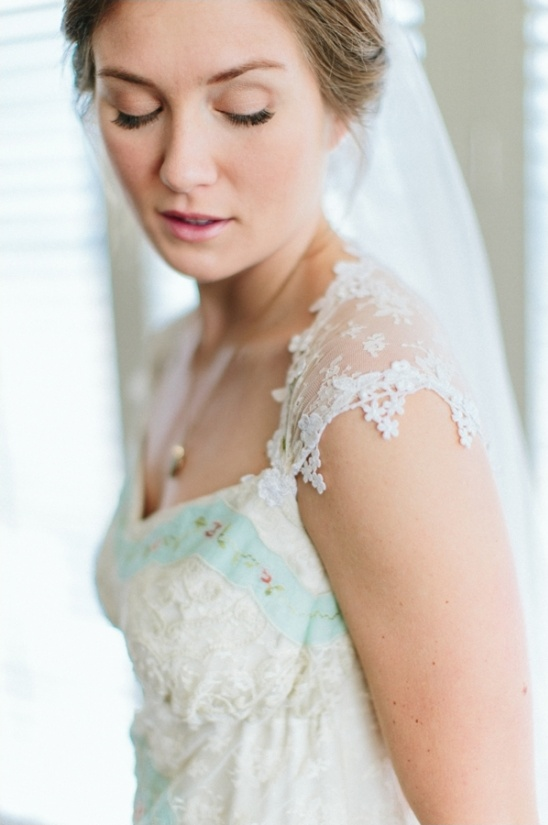 Claire Pettibone Dress