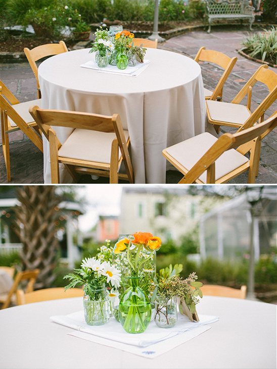 easy table decor ideas