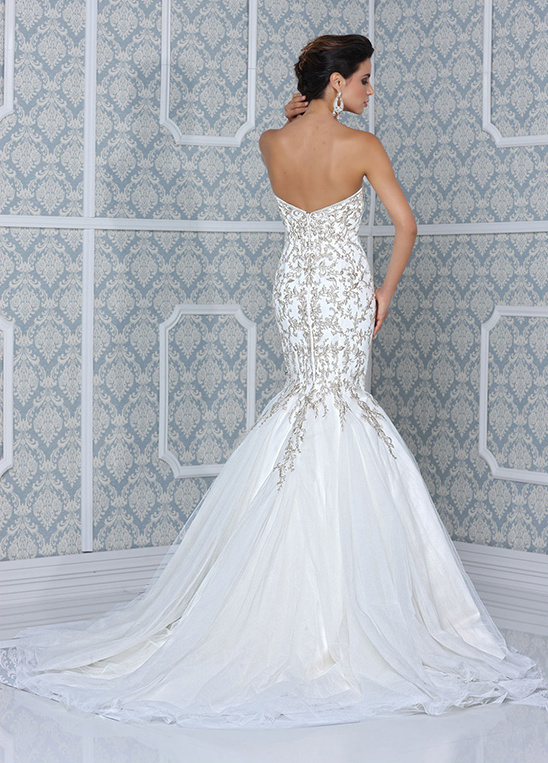 Impression Bridal Wedding Gowns