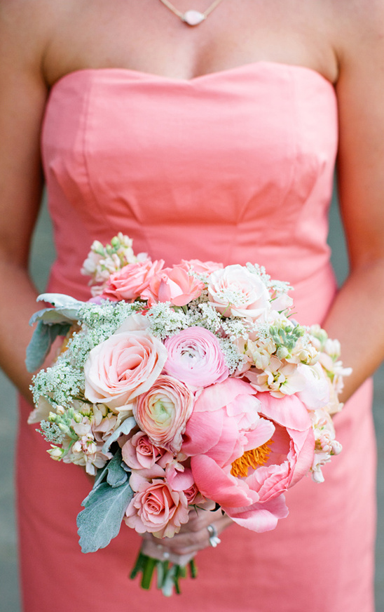 bridal bouquet recipes