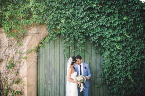 Exquisite Wedding in Tuscany