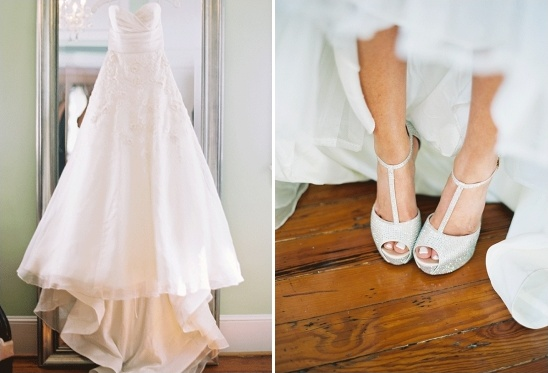 bejeweled wedding shoes