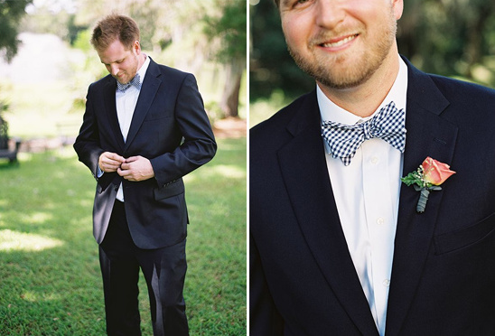 navy blue groom ideas