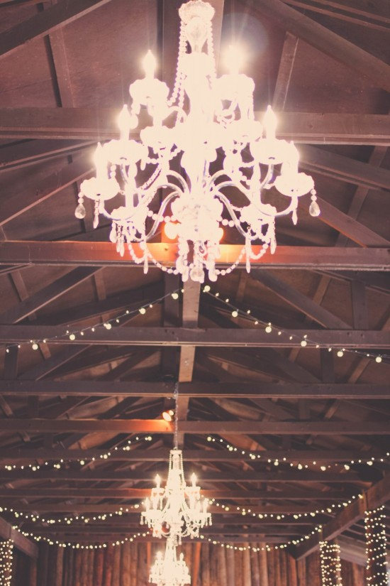 Ashley & David's Rustic Wedding