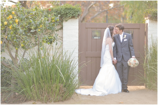 Rustic Country Club Wedding