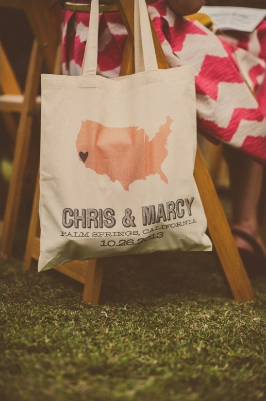 Wedding Chicks customizable tote
