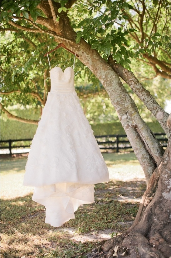 poofy wedding dress from madame bridal