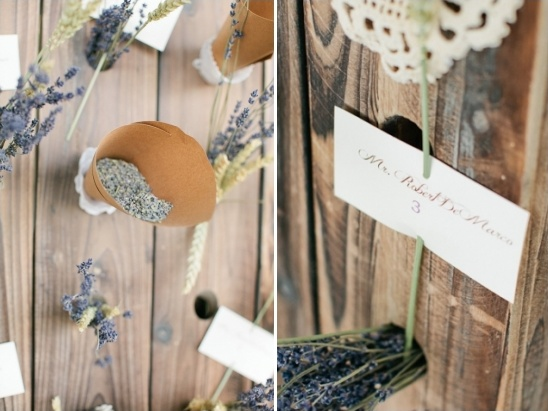 lavender toss packets