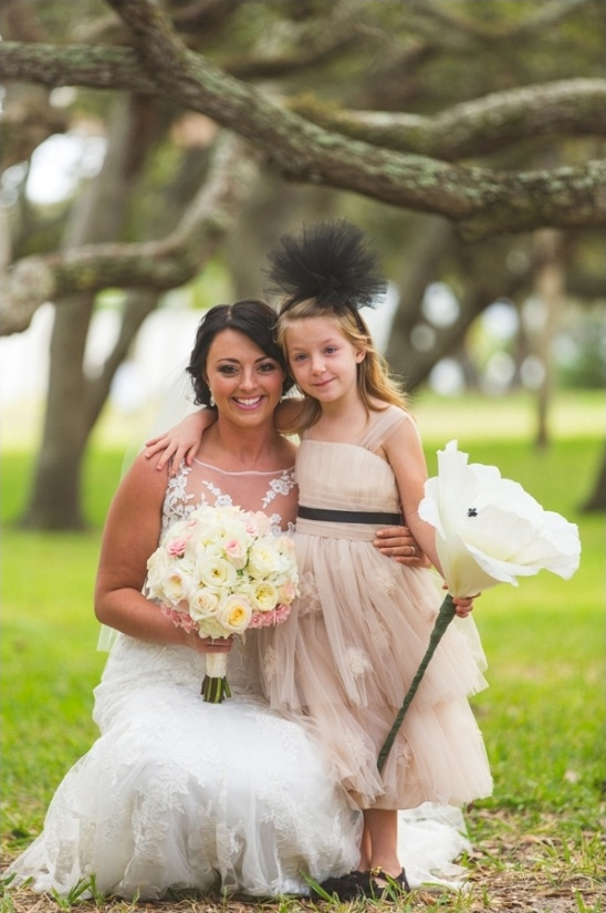 fun flower girl ideas