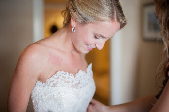 New Hampshire Wedding at Wenworth By The Sea Country Club