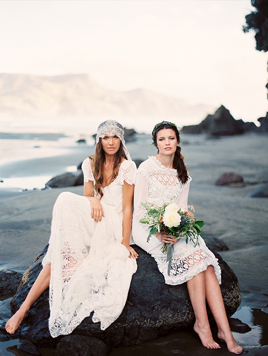 Bridal Session Ideas
