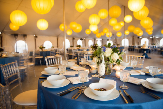 Chicago Yacht Club Wedding