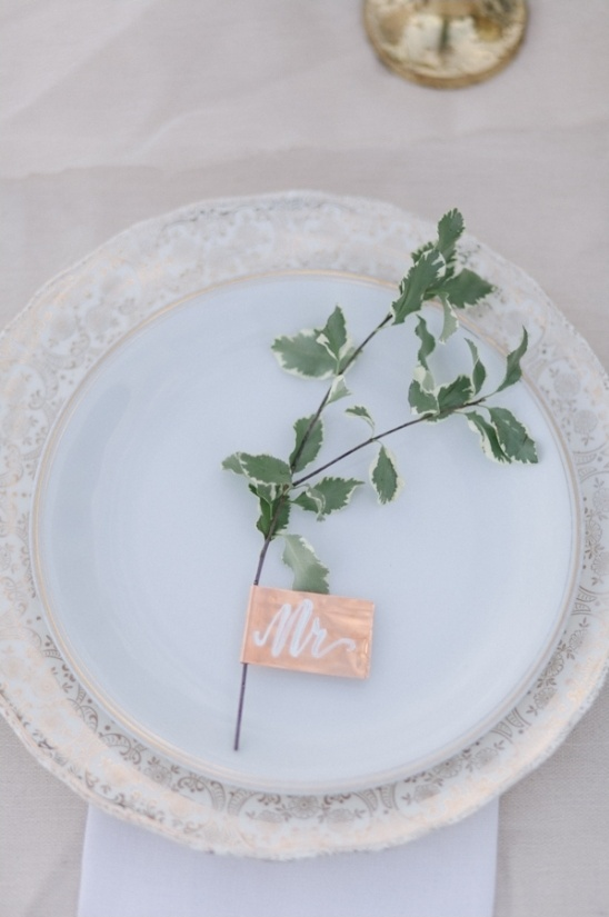table setting decor ideas