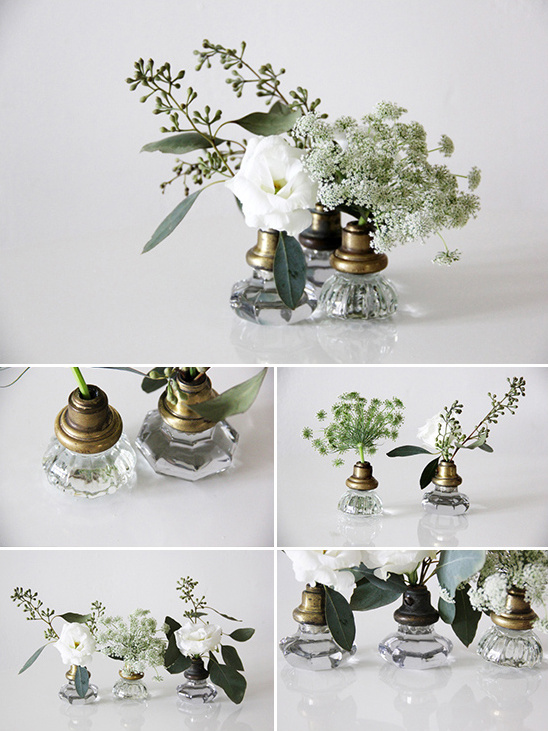 antique decor idea
