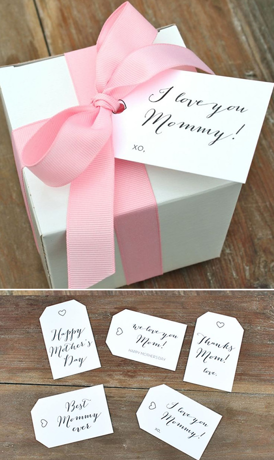 BlogWedding Chicks Mothers Day Gift Ideas