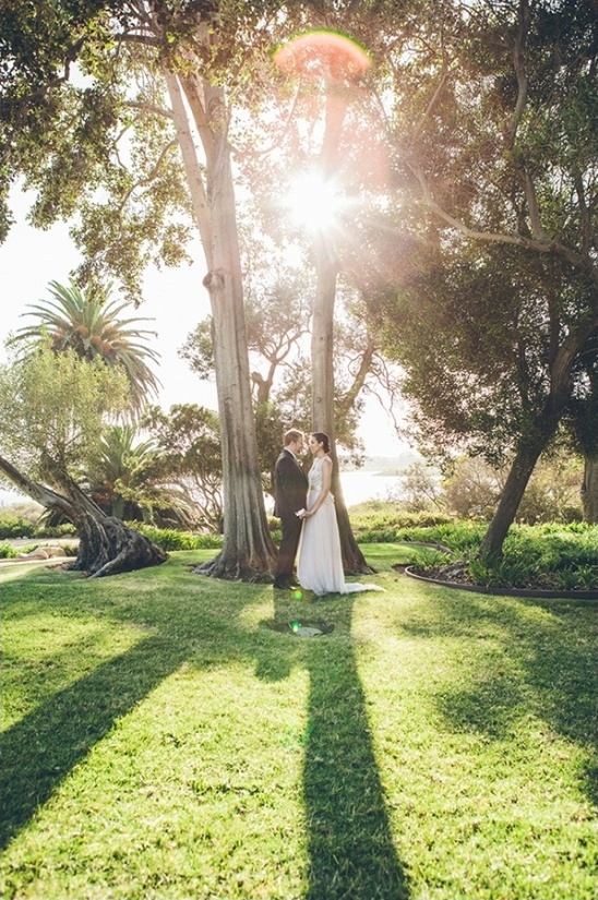 Sunset Wedding Ideas