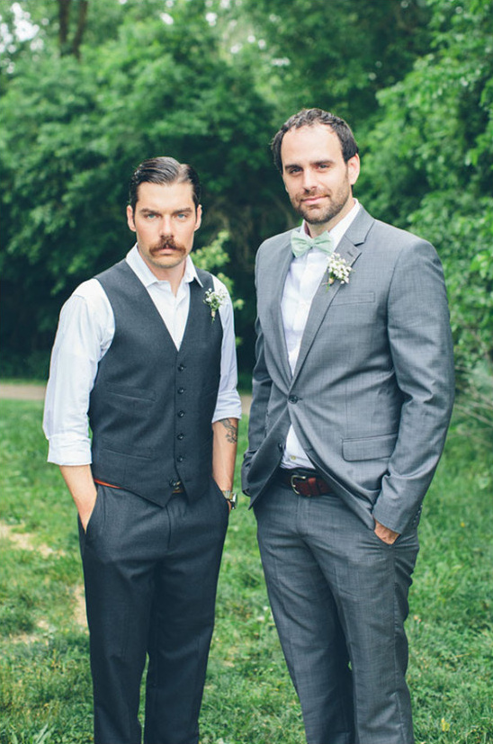 trendy groomsman ideas