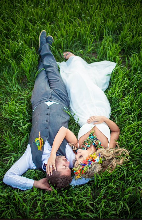 wedding portrait ideas