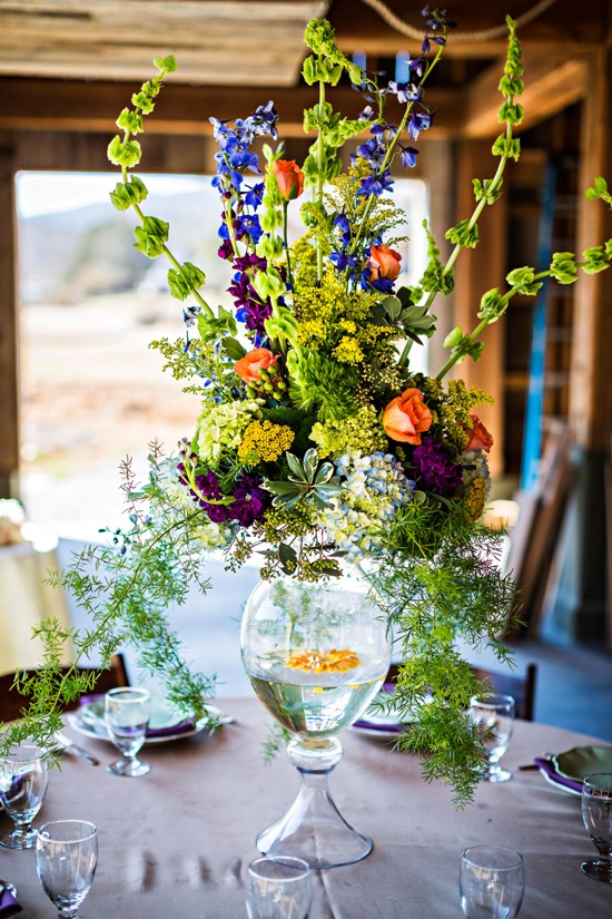 Rustic Inspiration Shoot at Pure Water Farm