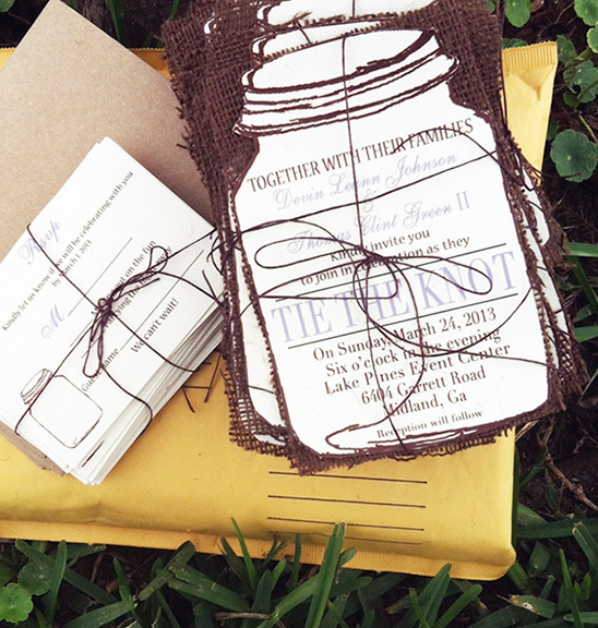 Rustic Papers