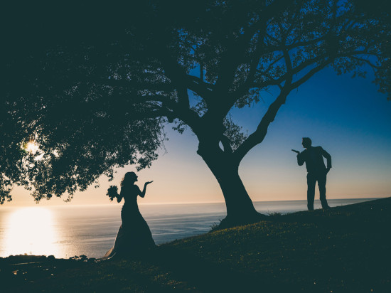 Love in the Golden State - Studio 7 Photography