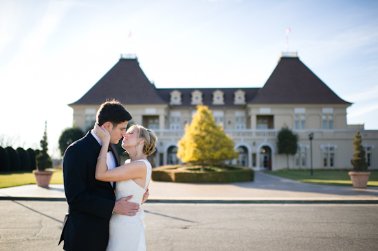 Chateau Elan Wedding by The Studio B Photography