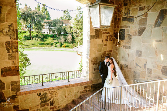 Big Canyon Country Club Wedding