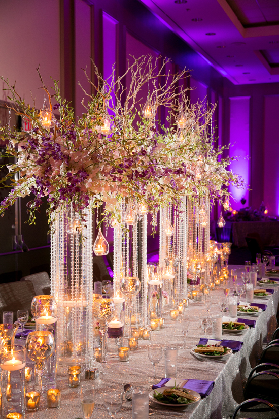 Get Polished Events - Rooftop Ceremony & Vibrant Reception in New Orleans