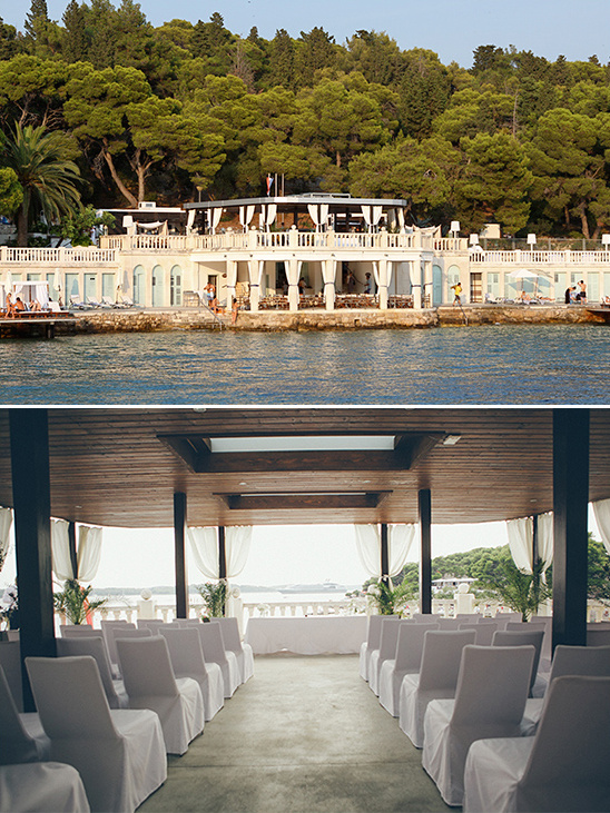 Get married in Croatia