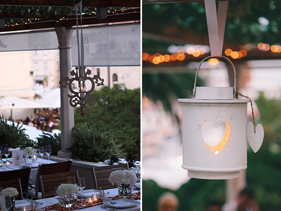 decorative wedding lighting ideas