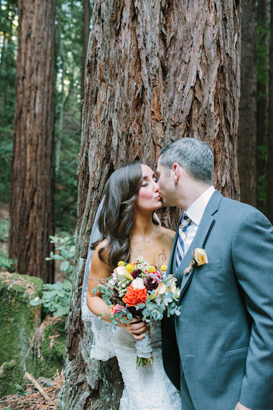 woodsy wedding ideas