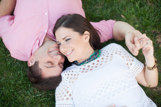 Mike and Meredith | Charlotte Engagement