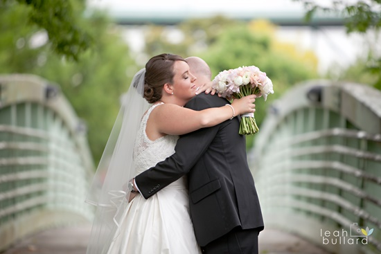 Pink and black knoxville wedding for Knoxville wedding dress shops